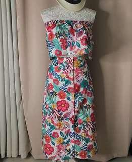 Zara Inspired Floral Coordinates
