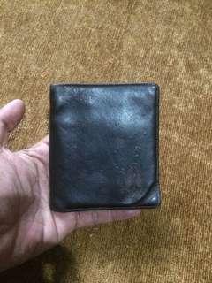 Hushpuppies wallet