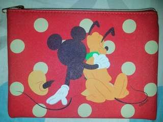 Disney Pouch Bag