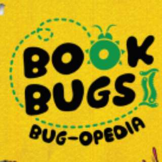 NLB Book Bugs 2 cards for exchange