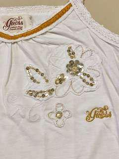 Guess Girl's Top