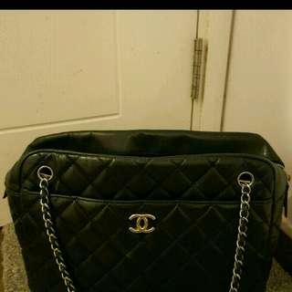 Chanel Bag 32cm tote