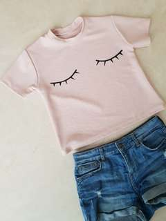 Lashes Top