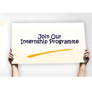 4 weeks July Internship Program 2018