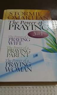Stormie ormartian the power of praying