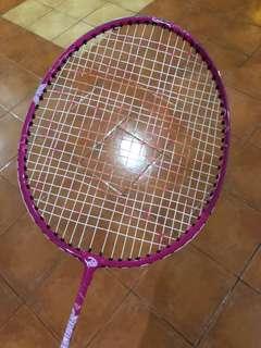 Disney princess badminton