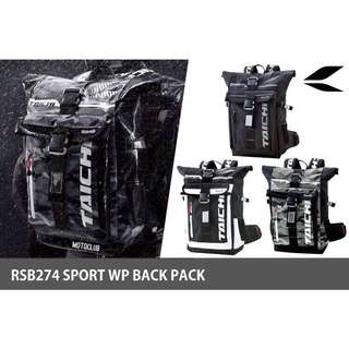 TAICHI WATERPROOF Bag   RSB 274