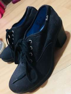 Keds Heels Sneakers