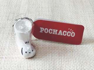 ✨Pochacco PC狗匙扣✨