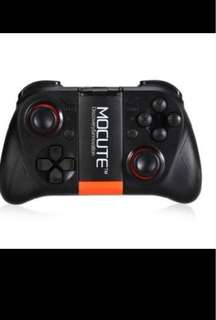 Android phone Bluetooth controller