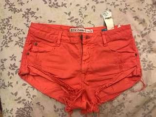 🚚 H&m短褲