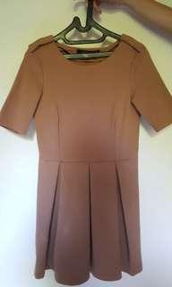 ZARA ORIGINAL DRESS