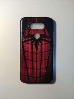 LG G5 Marvel 手機殼