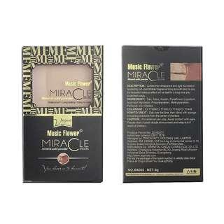 (PO) Miracle press powder..(Ai)