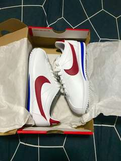 Nike Cortez size 6 (Authentic)