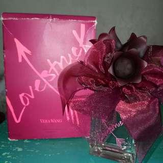 Pre Love Perfume