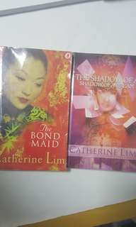 Catherine Lim books