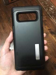 Spigen Phone Case for Note 8