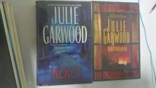 Julie Garwood books