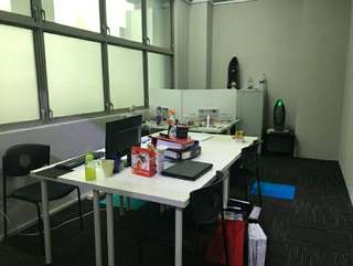 Office Rent URGENT