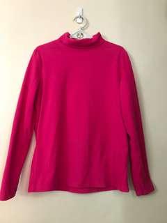 Bossini Pink Sweater