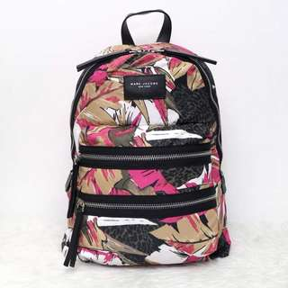 M@RC JACOBS BACKPACK