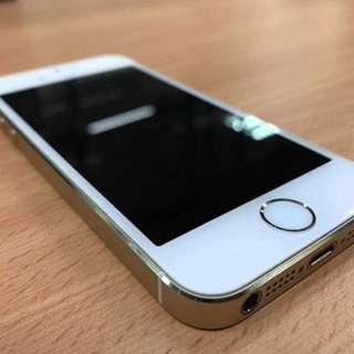 IPHONE 5S GOLD GPP LTE