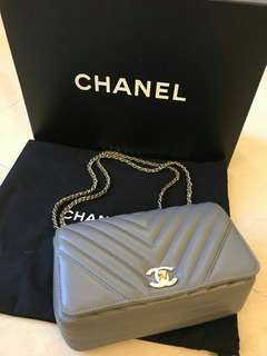 Chanel mini coco 20cm 手袋
