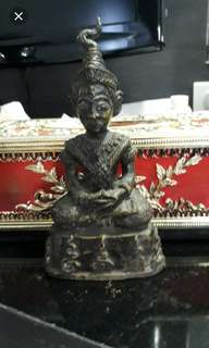Phra Ngan bucha 20cm