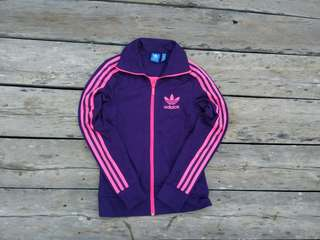 WOMEN ADIDAS ORIGINALS TRACKTOP