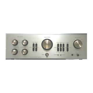 Luxman L-80 Solid State Integrated Amplifier