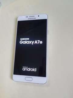 Samsung galaxy A7 (2016)☆