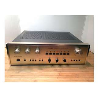 Accuphase E-205 Stereo Integrated Amplifier