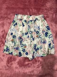 Uniqlo Shorts/Skirt Style