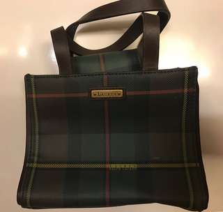 Ralph Lauren Mini Bag