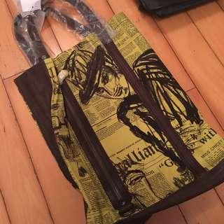 Galliano bag /袋