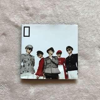 Shinee: Everybody