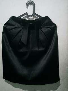 Rok sepan hitam