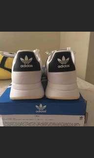 🚚 Adidas originals Flashback FLB Runner 李聖經款