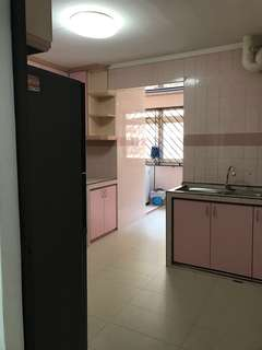 HDB Apartment for Rent