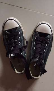 Converse Shoes for 5-6yrs old kid