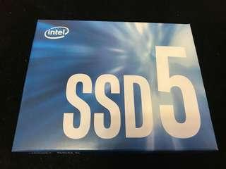 🚚 Intel 540s 1T 全新 SSD 未拆封