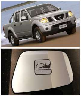 Nissan Navara 4x4 side mirror any & all models and series