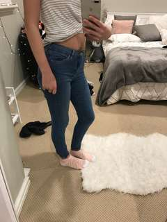 3 pairs of jeans for $15