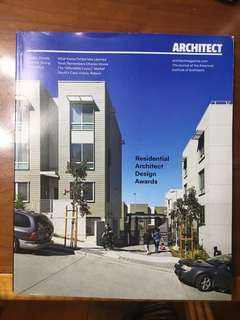 The Journal of the American Institute of Architects