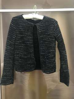 Zara kids Tweed Jacket