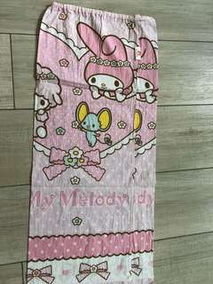 [OFFICIAL] My Melody Bolster Case