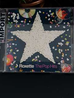 2cds Roxette the pop hits