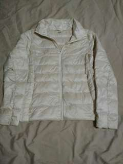 jaket ultralight down uniqlo