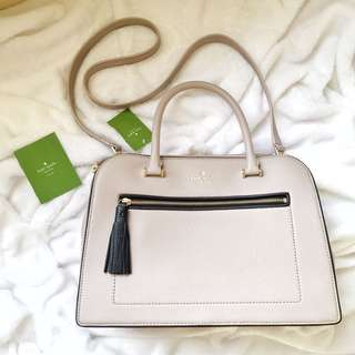 REPRICED! Authentic Kate Spade Bag